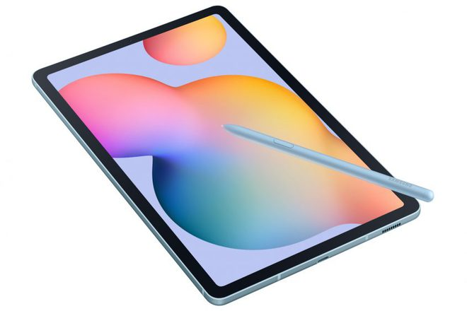 Galaxy Tab S6 Lite ra mắt tại VN: Hỗ trợ S Pen, giá 9.99 triệu đồng - Ảnh 2.