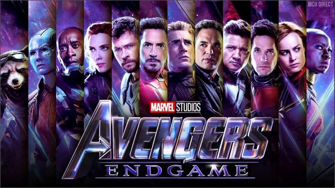 Avengers: Endgame vẫn là 1 chủ đề cực hot dù đã công chiếu cách đây hơn 1 năm.