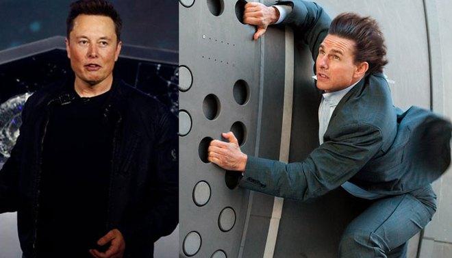 Là 1 người có vốn hiểu biết công nghệ vũ trụ tương đối rộng, lại yêu thích phim ảnh, Elon Musk sẽ là trợ thủ đắc lực giúp Tom Cruise thực hiện tham vọng điên rồ này. Và chưa biết chừng ông sẽ xuất hiện cameo trong phim cũng nên.