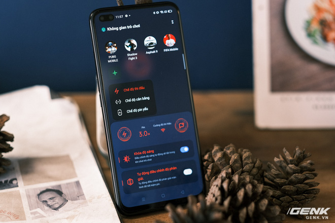 Trải nghiệm Realme 6 Pro: thêm 1 triệu đồng để đổi lấy chip chơi game tốt hơn bản thường có đáng không? - Ảnh 14.