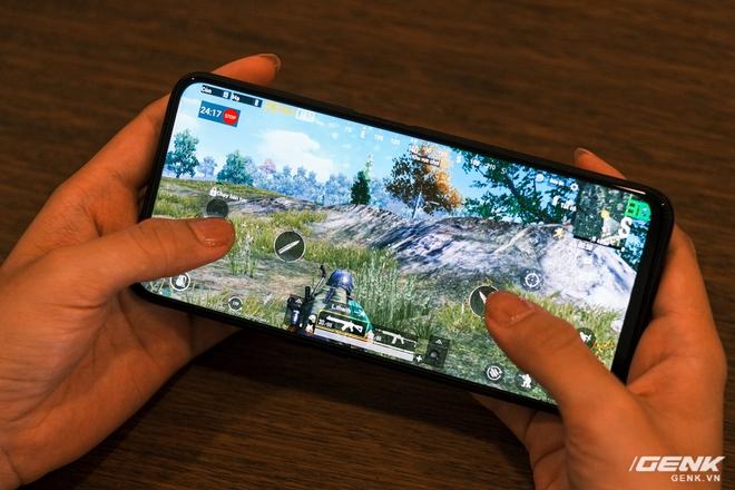 Trải nghiệm Realme 6 Pro: thêm 1 triệu đồng để đổi lấy chip chơi game tốt hơn bản thường có đáng không? - Ảnh 7.