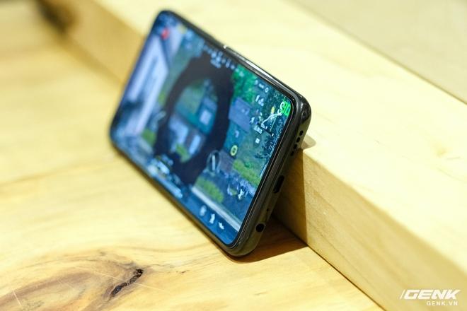 Trải nghiệm Realme 6 Pro: thêm 1 triệu đồng để đổi lấy chip chơi game tốt hơn bản thường có đáng không? - Ảnh 4.