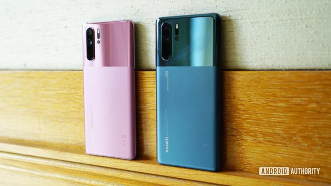Làm mới P30 Pro một lần nữa để bán ra quốc tế, Huawei vẫn chưa hết phụ thuộc Google - Ảnh 1.