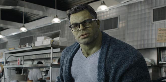 """Giả thuyết """"điên rồ"""" của fan Marvel: Hulk sẽ là phản diện chính trong Avengers 5 - Ảnh 1."""