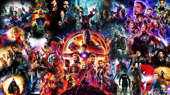 Đạo diễn Wonder Woman: MCU hay thật, nhưng xin đừng coi đó là chuẩn mực chung của dòng phim siêu anh hùng - Ảnh 1.