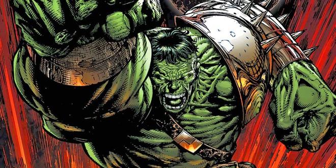 """Giả thuyết """"điên rồ"""" của fan Marvel: Hulk sẽ là phản diện chính trong Avengers 5 - Ảnh 2."""