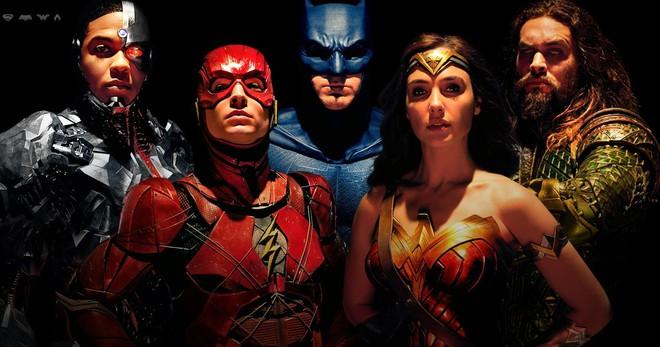 Đạo diễn Wonder Woman: MCU hay thật, nhưng xin đừng coi đó là chuẩn mực chung của dòng phim siêu anh hùng - Ảnh 2.
