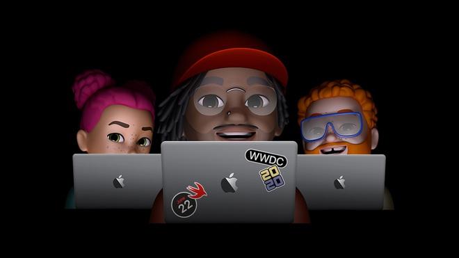 WWDC 2020 sẽ được tổ chức online
