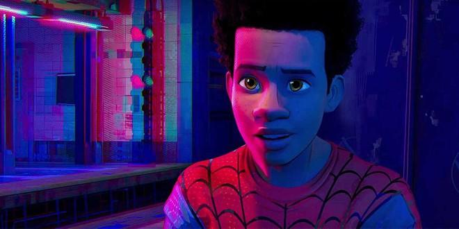 Top 10 bộ phim siêu anh hùng Marvel không thuộc MCU được đánh giá cao nhất - Ảnh 11.