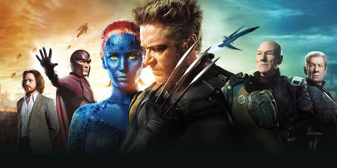 Top 10 bộ phim siêu anh hùng Marvel không thuộc MCU được đánh giá cao nhất - Ảnh 9.