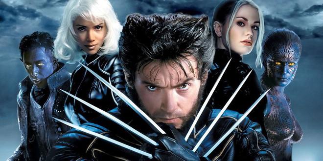 Top 10 bộ phim siêu anh hùng Marvel không thuộc MCU được đánh giá cao nhất - Ảnh 4.