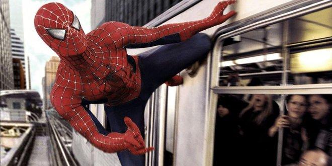 Top 10 bộ phim siêu anh hùng Marvel không thuộc MCU được đánh giá cao nhất - Ảnh 2.