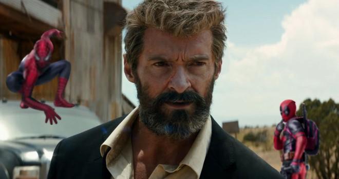 Top 10 bộ phim siêu anh hùng Marvel không thuộc MCU được đánh giá cao nhất - Ảnh 1.