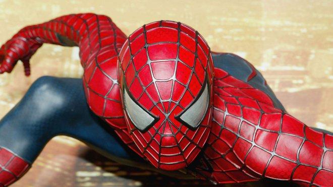 5 đặc điểm kỳ dị nhất về cơ thể của Spider-Man - Ảnh 1.