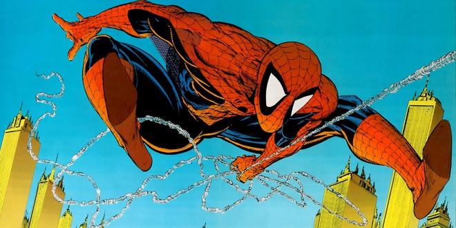 5 đặc điểm kỳ dị nhất về cơ thể của Spider-Man - Ảnh 6.