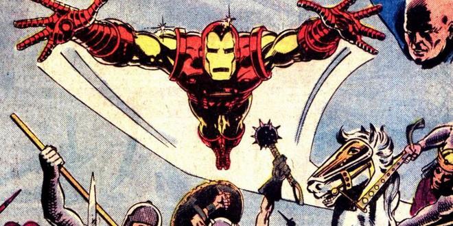 Khám phá 4 phiên bản kì quái nhất của Iron Man trong đa vũ trụ Marvel thông qua series What If? - Ảnh 2.