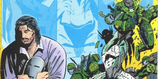 Khám phá 4 phiên bản kì quái nhất của Iron Man trong đa vũ trụ Marvel thông qua series What If? - Ảnh 3.