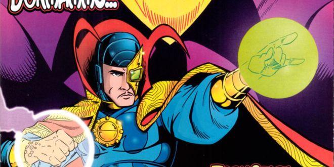 Khám phá 4 phiên bản kì quái nhất của Iron Man trong đa vũ trụ Marvel thông qua series What If? - Ảnh 4.