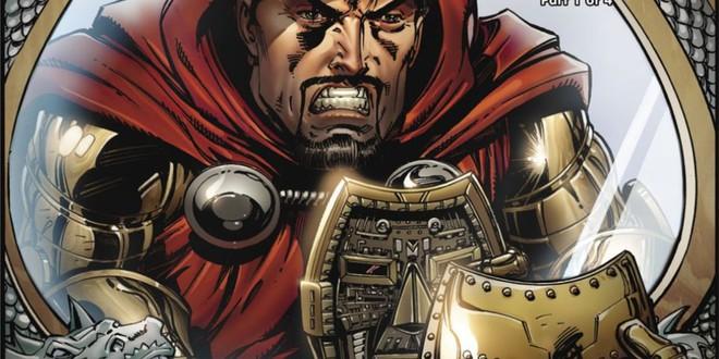 Khám phá 4 phiên bản kì quái nhất của Iron Man trong đa vũ trụ Marvel thông qua series What If? - Ảnh 5.