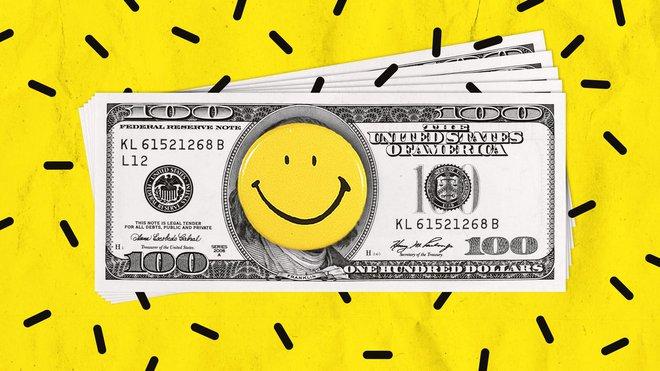Tâm lý học: Tại sao việc tiêu tiền khiến chúng ta vui vẻ và hạnh phúc? - Ảnh 2.