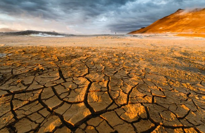 Trong 50 năm tới, hàng tỷ người ở Châu Á, Châu Mỹ La Tinh…sẽ phải sống chung với cái nóng khắc nghiệt như sa mạc Sahara? - Ảnh 1.