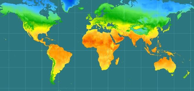 Trong 50 năm tới, hàng tỷ người ở Châu Á, Châu Mỹ La Tinh…sẽ phải sống chung với cái nóng khắc nghiệt như sa mạc Sahara? - Ảnh 2.