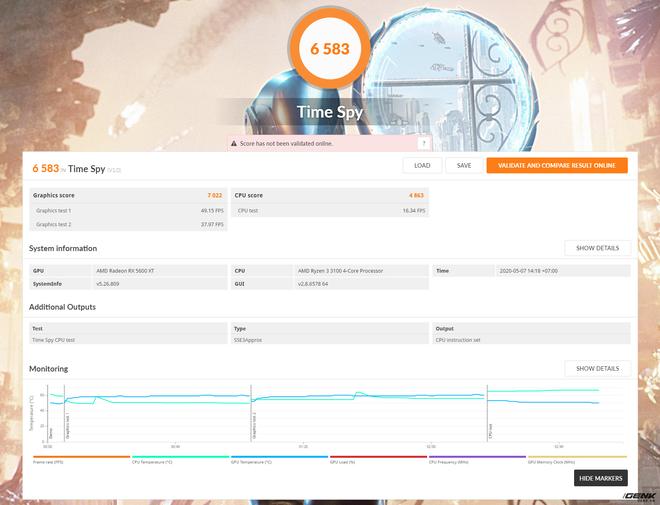 Đánh giá Ryzen 3 3100: đòn chí mạng của AMD dành cho Intel, sẵn sàng đối đầu cả CPU giá đắt gấp rưỡi của đối thủ - Ảnh 12.