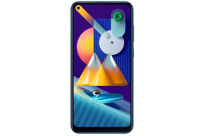 Galaxy M11 ra mắt tại VN: Snapdragon 450, cụm 3 camera, pin 5.000mAh, giá 3,69 triệu đồng - Ảnh 2.
