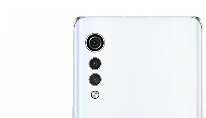 LG Velvet chính thức ra mắt: Thiết kế mới, Snapdragon 765, camera 48MP, IP68, giá hơn 17 triệu - Ảnh 3.
