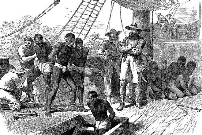 Ba bộ hài cốt tiết lộ lịch sử bi thương của những người gốc Phi đầu tiên đặt chân tới Châu Mỹ - Ảnh 1.