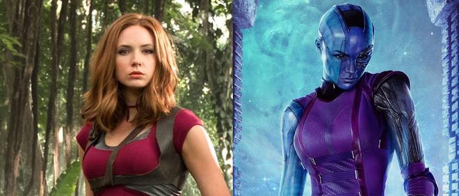 Disney nhắm sao nữ của Marvel để thay Johnny Depp cho vai chính trong loạt phim Pirates of the Caribbean reboot - Ảnh 1.