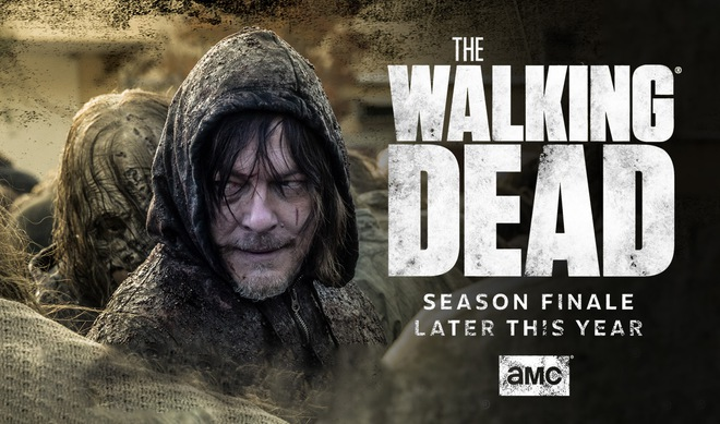 """""""Daryl"""" Norman Reedus lý giải vì sao The Walking Dead vẫn """"sống thọ"""" sau 10 năm phát sóng - Ảnh 3."""