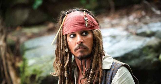 Disney nhắm sao nữ của Marvel để thay Johnny Depp cho vai chính trong loạt phim Pirates of the Caribbean reboot - Ảnh 3.