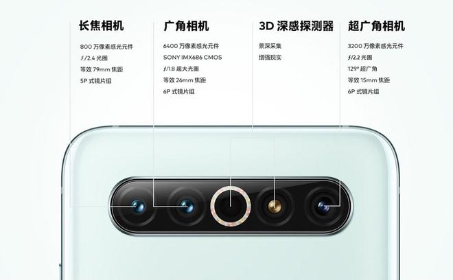 Meizu 17 và 17 Pro ra mắt: Thiết kế mới, Snapdragon 865, cụm 4 camera, giá từ 12.2 triệu đồng - Ảnh 5.