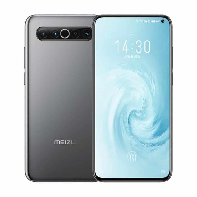 Meizu 17 và 17 Pro ra mắt: Thiết kế mới, Snapdragon 865, cụm 4 camera, giá từ 12.2 triệu đồng - Ảnh 3.