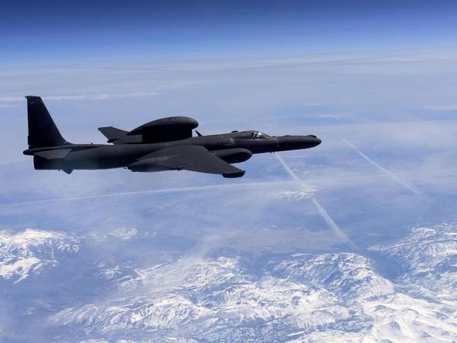 SR-71 Blackbird, chiếc máy bay yêu thích của Elon Musk và Grimes, có gì đặc biệt? - Ảnh 1.