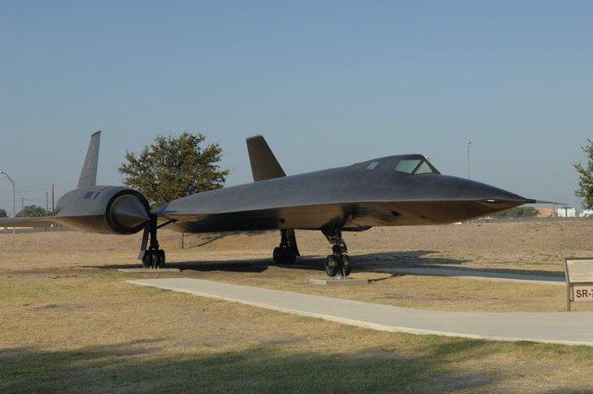 SR-71 Blackbird, chiếc máy bay yêu thích của Elon Musk và Grimes, có gì đặc biệt? - Ảnh 6.