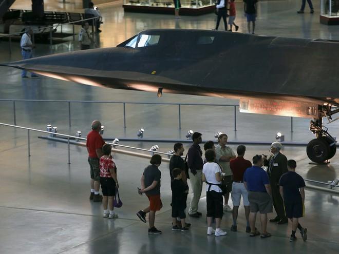 SR-71 Blackbird, chiếc máy bay yêu thích của Elon Musk và Grimes, có gì đặc biệt? - Ảnh 12.