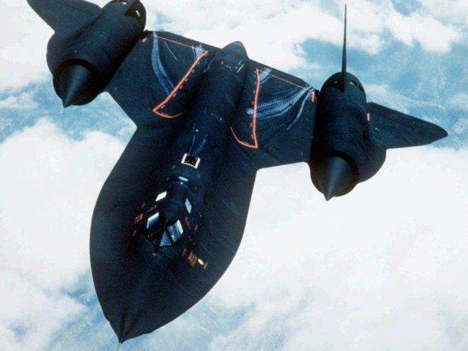 SR-71 Blackbird, chiếc máy bay yêu thích của Elon Musk và Grimes, có gì đặc biệt? - Ảnh 17.