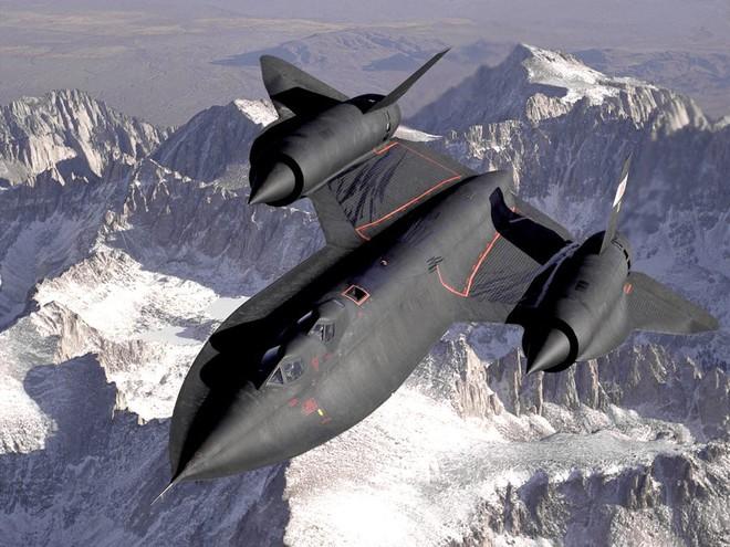 SR-71 Blackbird, chiếc máy bay yêu thích của Elon Musk và Grimes, có gì đặc biệt? - Ảnh 18.