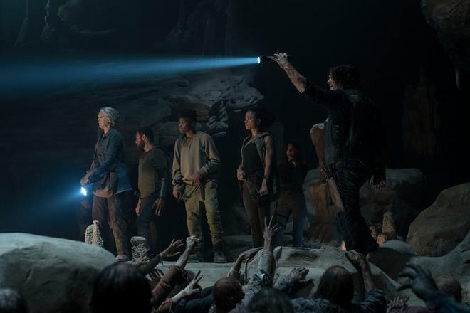 Sao The Walking Dead so sánh tập cuối mùa 10 sẽ hoành tráng như Game of Thrones, fan nghe xong không biết nên vui hay buồn - Ảnh 2.