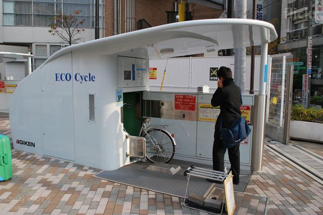 Những công nghệ độc đáo chỉ có thể thấy ở Nhật Bản - Ảnh 2.