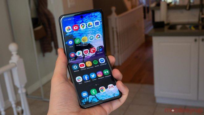 Samsung hợp tác với nhà sản xuất Gorilla Glass, chuẩn bị ra mắt loại kính siêu mỏng mới, giá rẻ hơn - Ảnh 1.