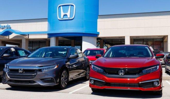 Hãng Honda bị ransomware tấn công, buộc phải tạm dừng nhà máy và đóng cửa nhiều văn phòng - Ảnh 1.