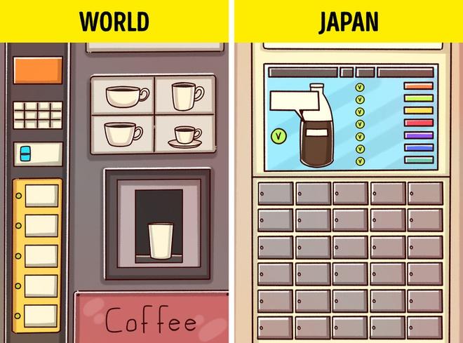 Những công nghệ độc đáo chỉ có thể thấy ở Nhật Bản - Ảnh 17.
