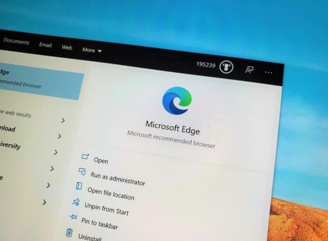 Microsoft Edge bản Chromium đã hỗ trợ tải nội dung trước nhờ Page Preloading - Ảnh 1.