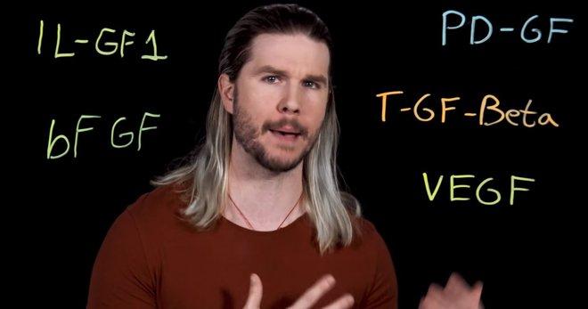 Lý giải sức mạnh đột biến của witcher dưới góc nhìn khoa học: Ai bảo phim fantasy thì không thể có logic nào - Ảnh 6.