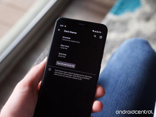 Điểm mặt 10 nét mới đáng chú ý nhất trong Android 11 Beta - Ảnh 9.