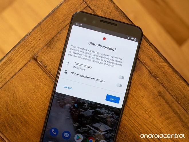 Điểm mặt 10 nét mới đáng chú ý nhất trong Android 11 Beta - Ảnh 4.