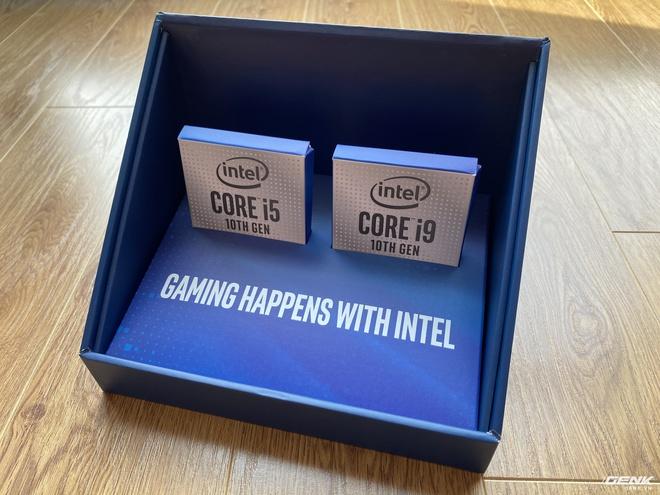 Đánh giá Intel Core i5-10600K: CPU chơi game hợp lý nhất hiện nay - Ảnh 1.